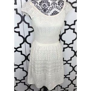 AEO Shimmer Dress